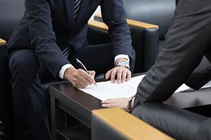 一般社団・一般財団法人の設立・公益認定をお考えの方